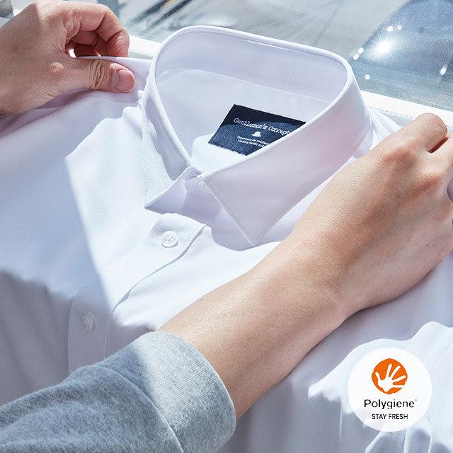 100회 이상 세탁해도 유지되는 항균력